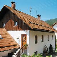 Hotelbilleder: Haus Arbinger 190S, Lalling