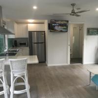 Fotos do Hotel: Brodie Beach Bungalow, Coffs Harbour