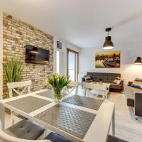 Deluxe Apartment with River View 51A