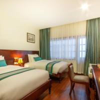 Deluxe Double or Twin Room - Round Trip Transfer