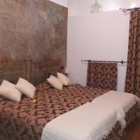 Superior Double or Twin Room with Hot Tub