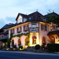 Hotel Pictures: Jenny, Hagenthal-le-Bas