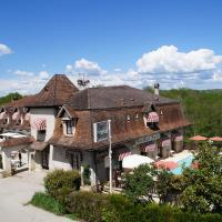 Hotel Pictures: Le Fenelon, Carennac