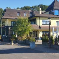 Hotelbilleder: Landhotel Zum Doppeldecker, Kirchen