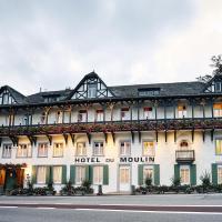 Hotelbilder: Hotel Du Moulin, Ligneuville