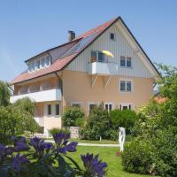 Hotelbilleder: Hotel Gästehaus Zürn, Wasserburg