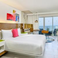 Superior King Room - Oceanfront
