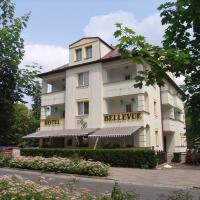 Hotel Pictures: Hotel Bellevue, Doksy