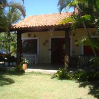 Hotel Pictures: Bahia Dream Getaway House, Itacimirim