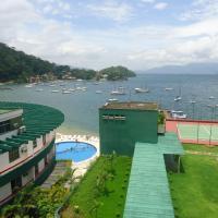 Fotografie hotelů: Flat a beira mar em Angra dos Reis, Angra dos Reis