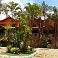 Hotel Pictures: Hotel Serra da Moeda, Moeda