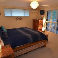Coastal King Room