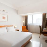 Φωτογραφίες: Hotel Santika Jemursari, Σουραμπάγια