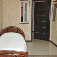 Hotel Pictures: Rus Hostel, Pyatigorsk