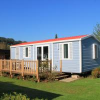 Mobil-home (6 persons)