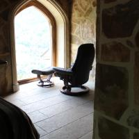 Deluxe King Room With Panoramic View