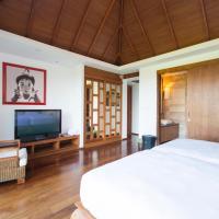 Deluxe Four-Bedroom Villa - Surin Hill