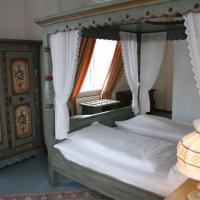 Hotelbilleder: Landgasthof Hotel Bechtel, Zella