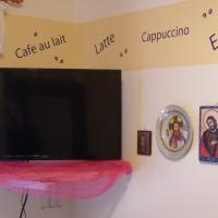 Appartement Kanew