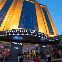 Fotos de l'hotel: Grand Valley Hotel, Najran