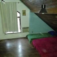 Mezzanine Triple Room