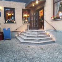 Hotelbilleder: Etna Hotel & Ristorante, Veitshöchheim