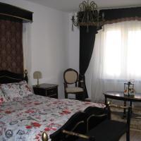 Zdjęcia hotelu: Central Villa, Sybin