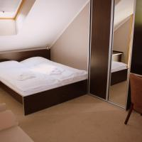 Hotel Pictures: Penzion a CaféRestaurant U lávky, Chrudim