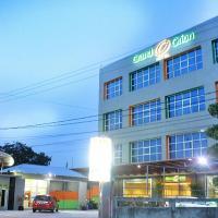Zdjęcia hotelu: Grand Orion Hotel, Tanjungpandan