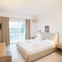 Fotografie hotelů: Johannes Apartments, Afantou