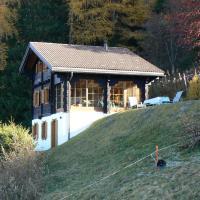 酒店图片: Chalet Perles des Alpes, 南达