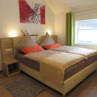 Hotelbilleder: Eifel-Landhaus