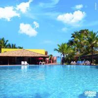 Hotel Pictures: Flat em Aldeia das águas, Três Poços