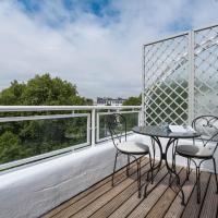 One-Bedroom Apartment - Collingham Road II