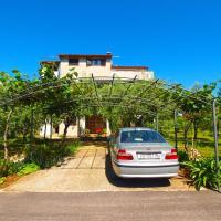 Fotos de l'hotel: Apartments Milio 1105, Fažana