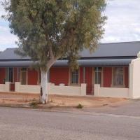 Hotel Pictures: Jadan Cottages, Broken Hill