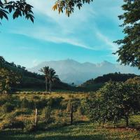 Hotel Pictures: Fazenda Do Francês, Cachoeiras de Macacu