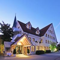 Hotelbilleder: Hotel Restaurant Adler, Waldhausen