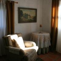 Double Room with Terrace with External Private Bathroom