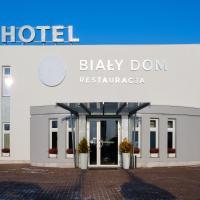 Hotellbilder: Henlex Biały Dom Restauracja Hotel, Poznań