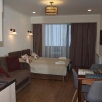 Foto Hotel: New Gudauri Studio, Gudauri