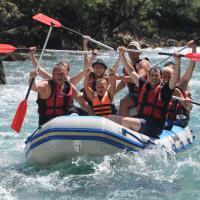 Hotellbilder: Rafting Camp Tara 87, Hum