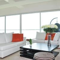 Three-Bedroom Apartment -401