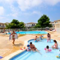 Hotel Pictures: Les Jardins De Phoebus, Gruissan