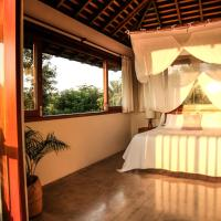 Deluxe Sunset Suite