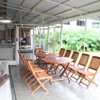 Hotel Pictures: DW Motel, Koror
