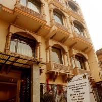 Foto Hotel: Hotel Rivera Palace, Varanasi
