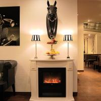 Hotel Krone Aachen | City-Eurogress