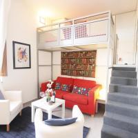 Thouar One-Bedroom Apartment