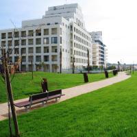 Hotelbilleder: Apartamentos Carteia, Quarteira